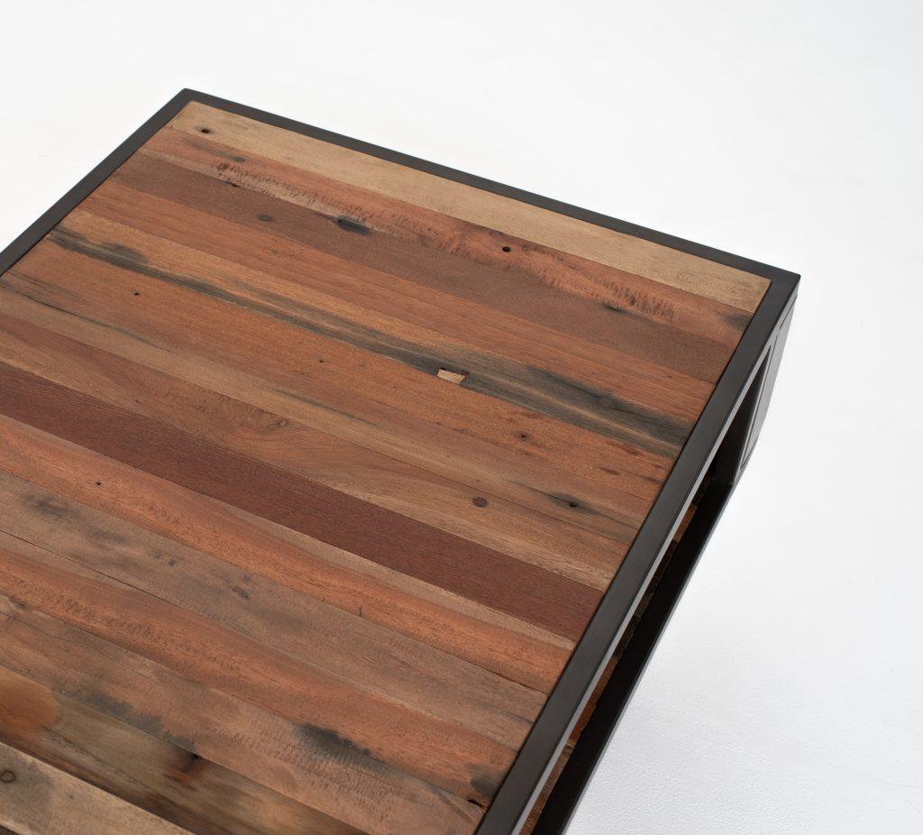 Nordic Coffee Table Open Shelf_13