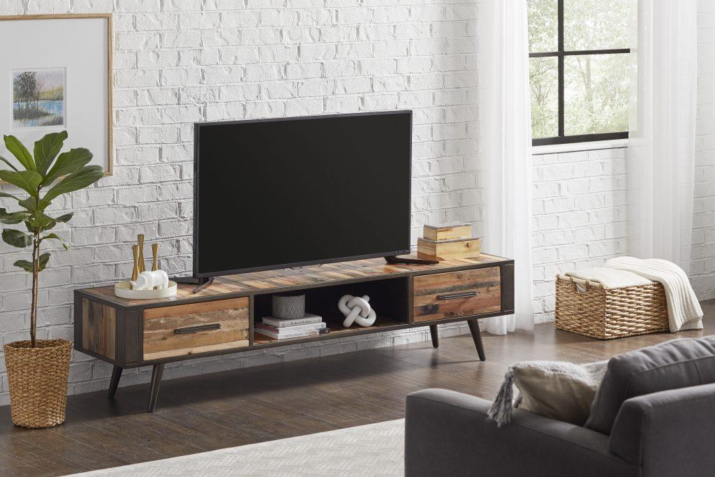 Nordic TV Dresser 2 Drawers_9