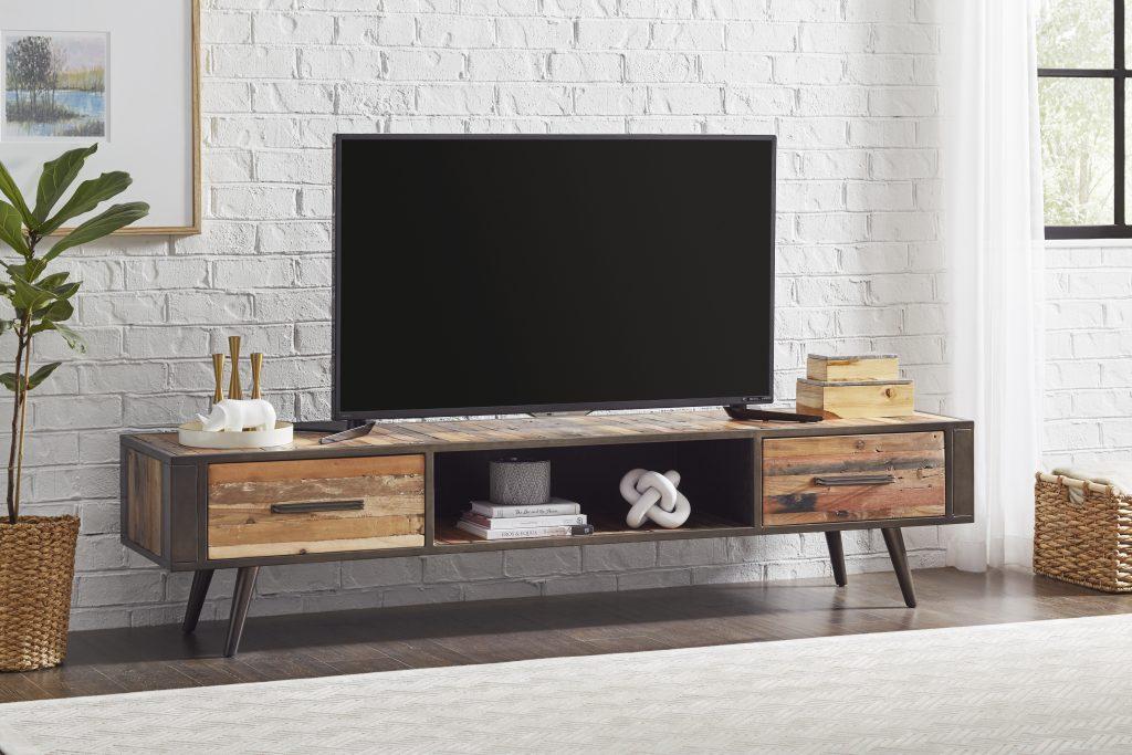 Nordic TV Dresser 2 Drawers_8