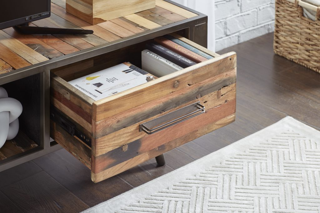 Nordic TV Dresser 2 Drawers_11