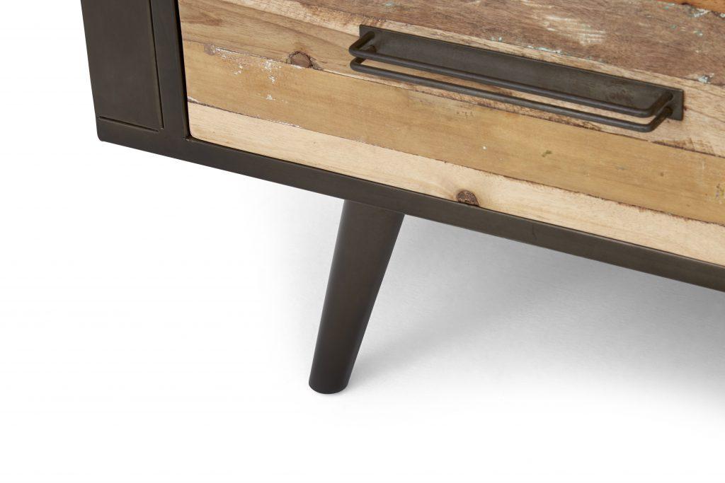 Nordic TV Dresser 2 Drawers_12