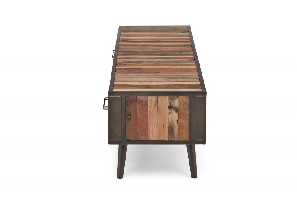 Nordic TV Dresser 2 Drawers_5