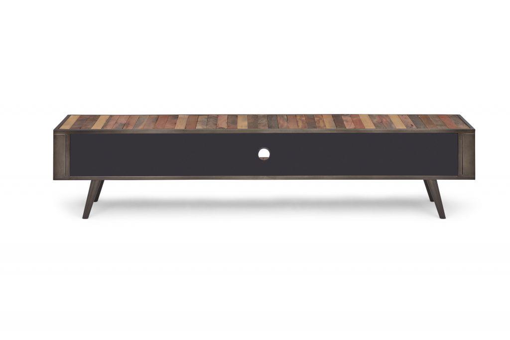 Nordic TV Dresser 2 Drawers_7