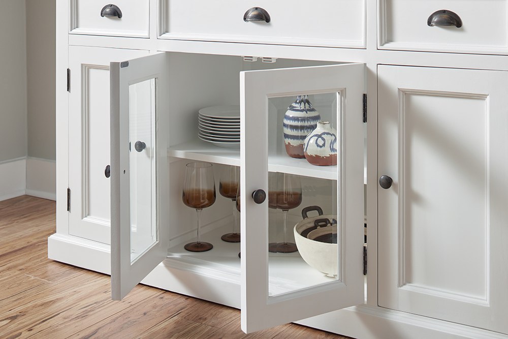 Halifax Buffet with 4 Doors 3 Drawers_11