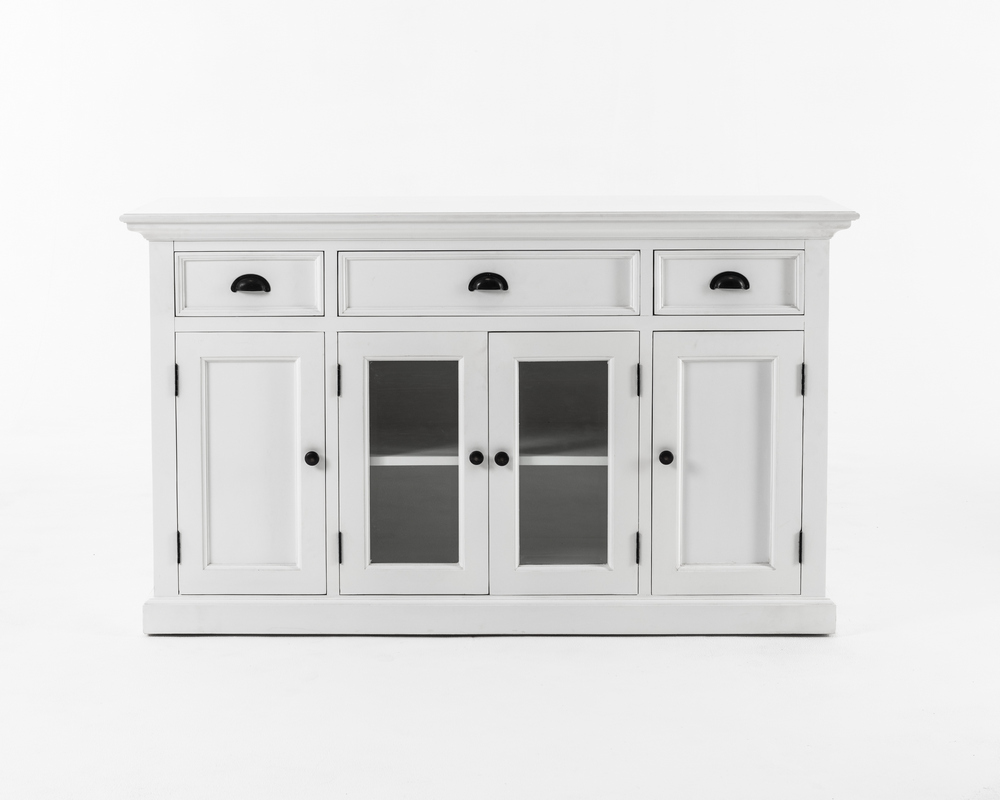 Halifax Buffet with 4 Doors 3 Drawers_1