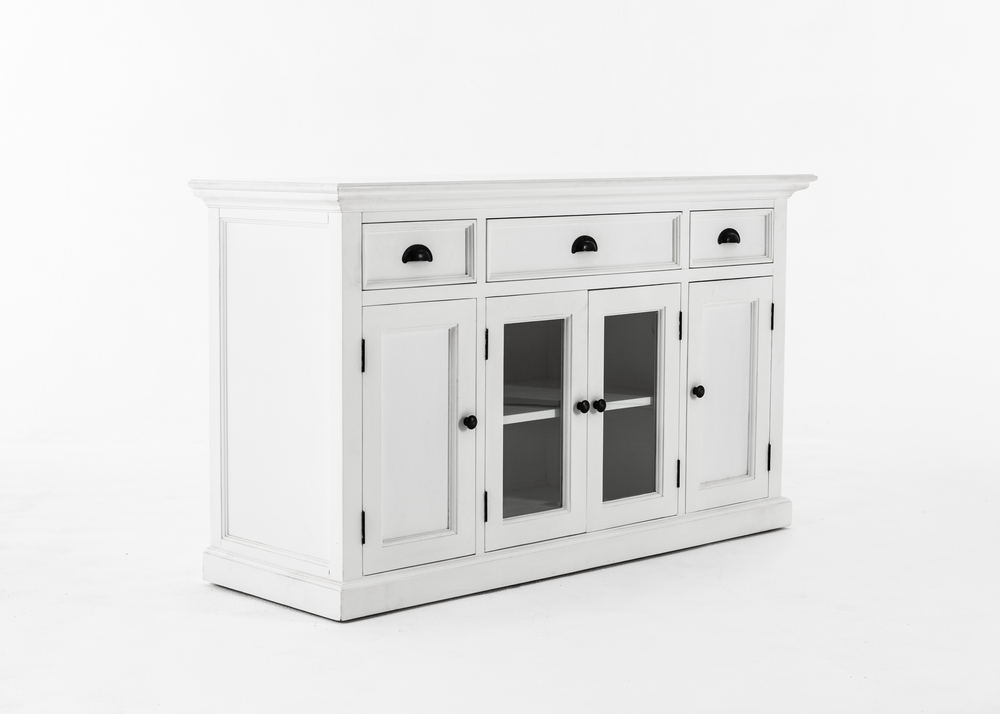 Halifax Buffet with 4 Doors 3 Drawers_3