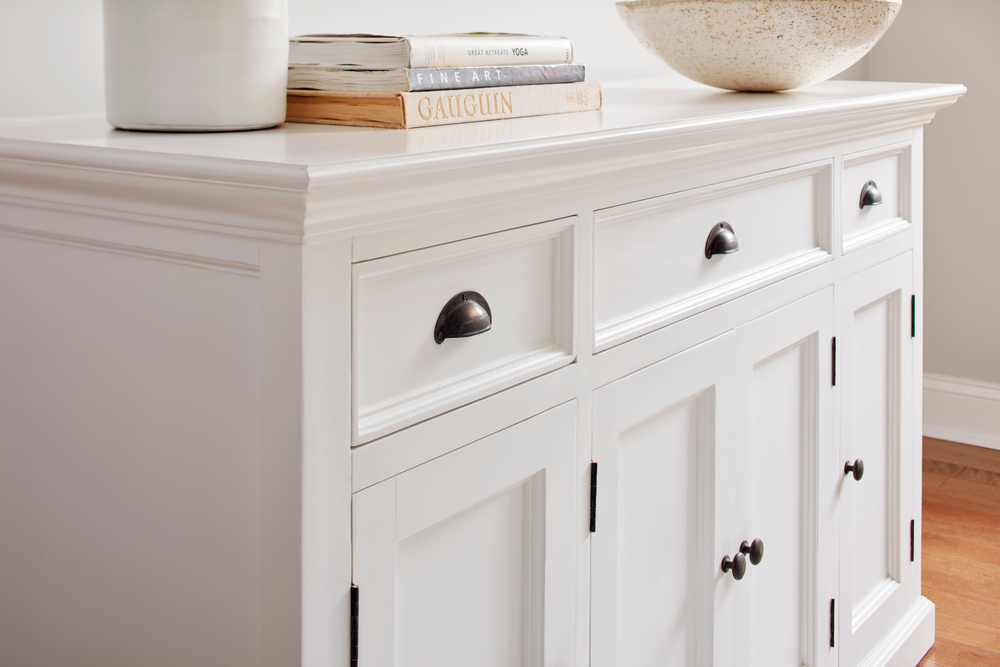 Halifax Buffet with 4 Doors 3 Drawers_9