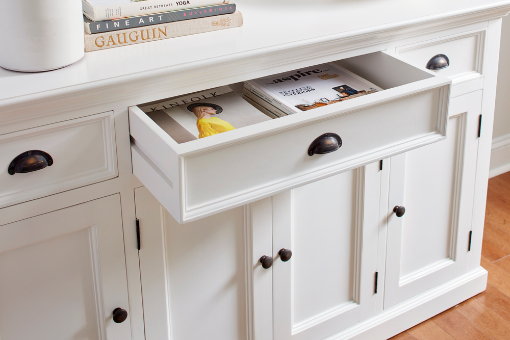 Halifax Buffet with 4 Doors 3 Drawers_10