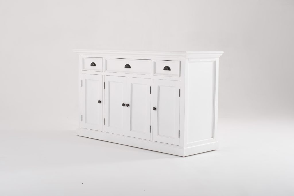 Halifax Buffet with 4 Doors 3 Drawers_2