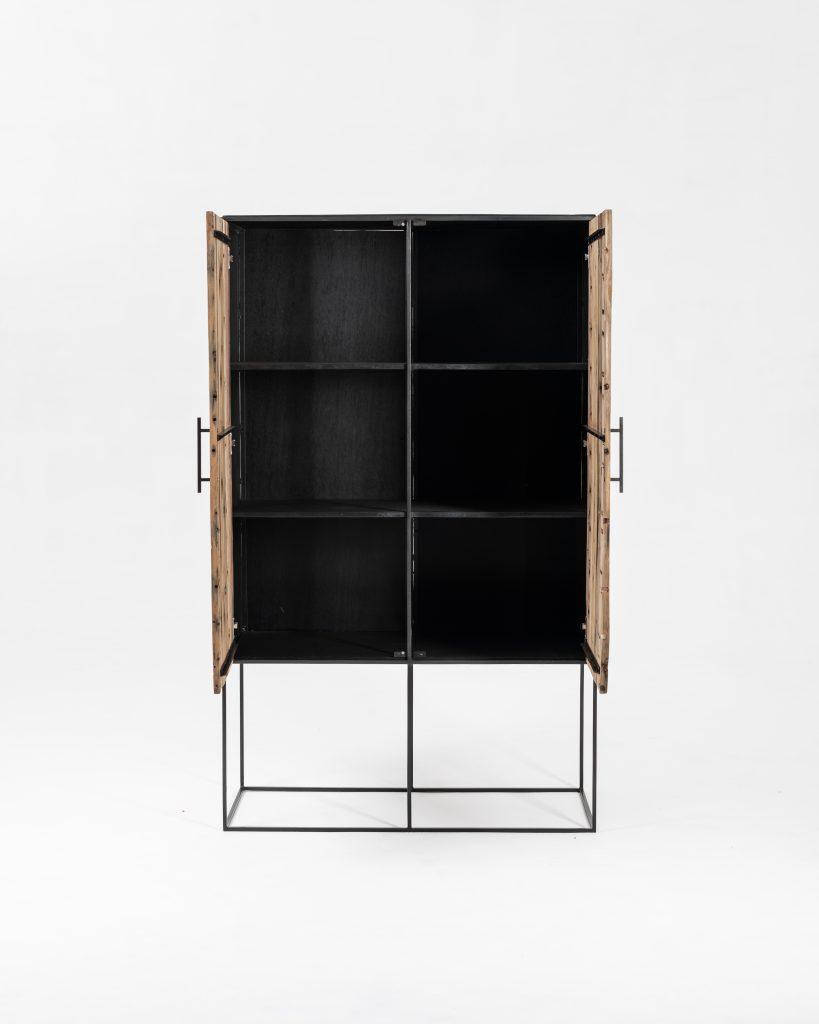 Rustika Cabinet 2 Doors_2