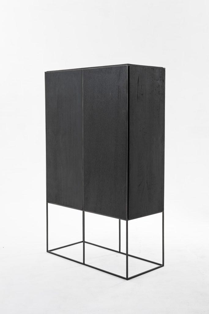 Rustika Cabinet 2 Doors_6
