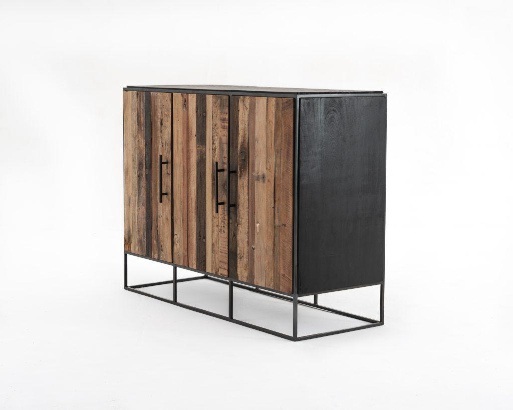 Rustika Sideboard 3 Doors_3