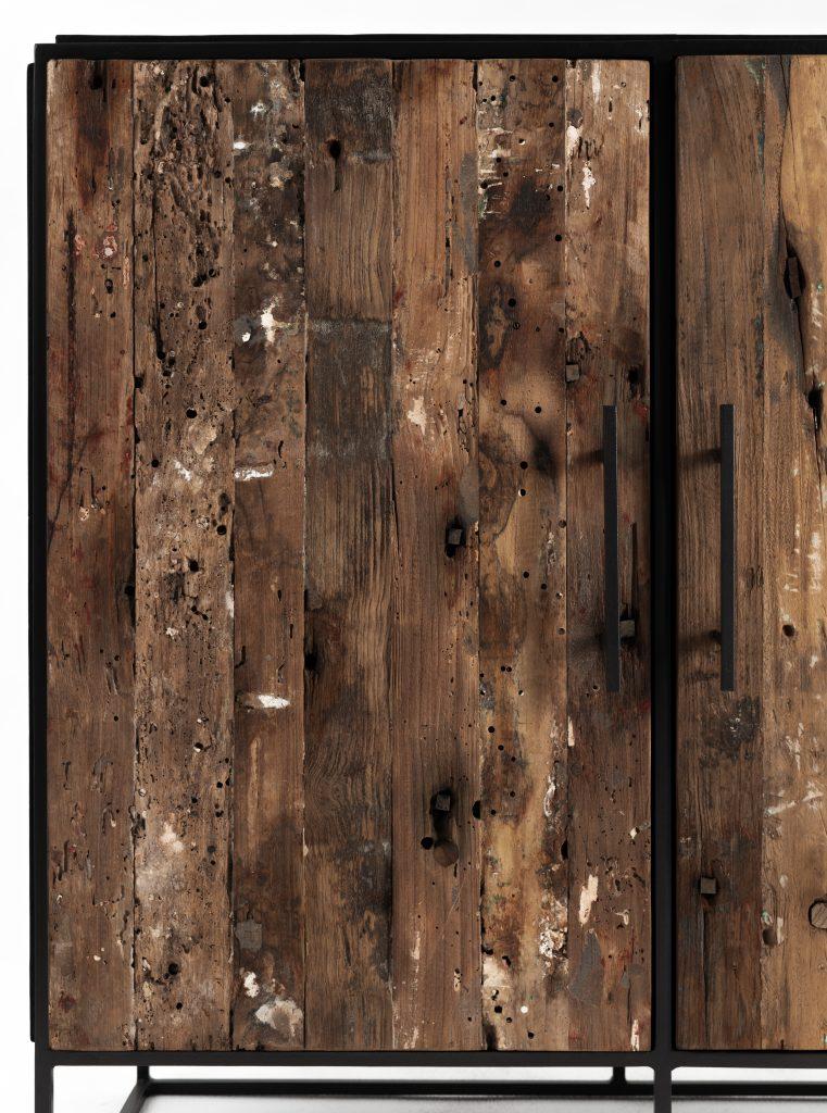 Rustika Sideboard 4 Doors_12
