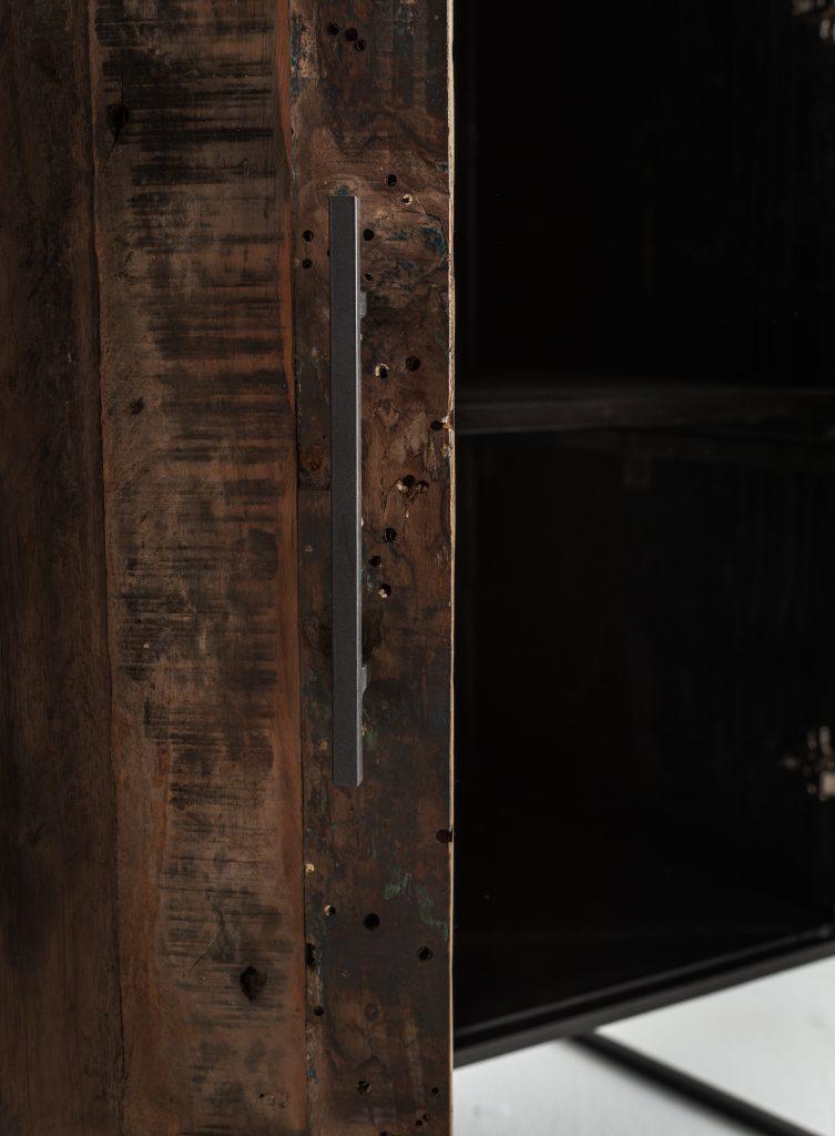 Rustika Sideboard 4 Doors_14