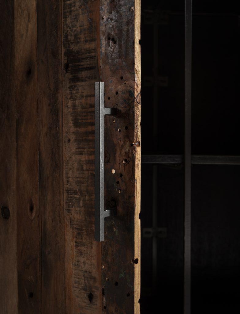 Rustika Sideboard 4 Doors_15