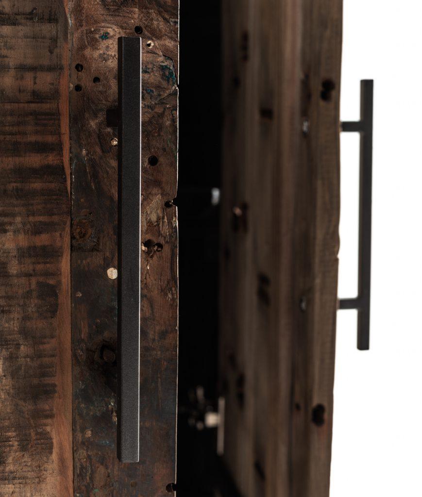 Rustika Sideboard 4 Doors_16