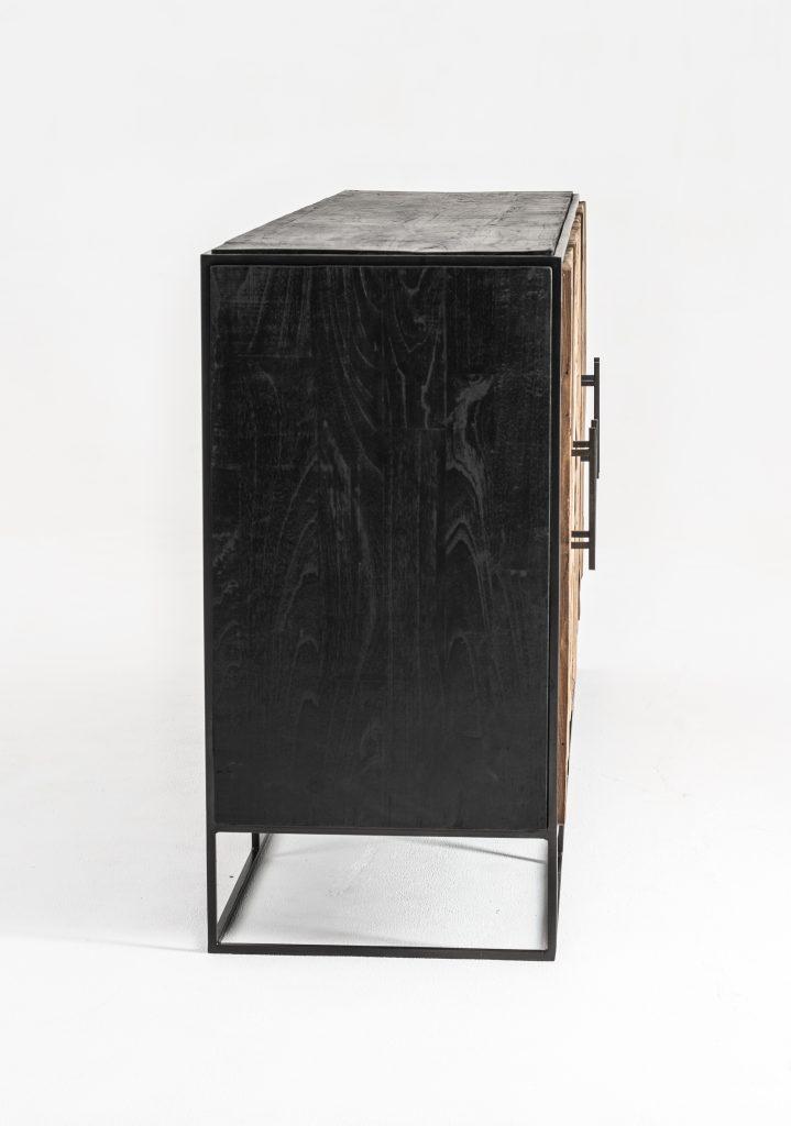 Rustika Sideboard 4 Doors_7