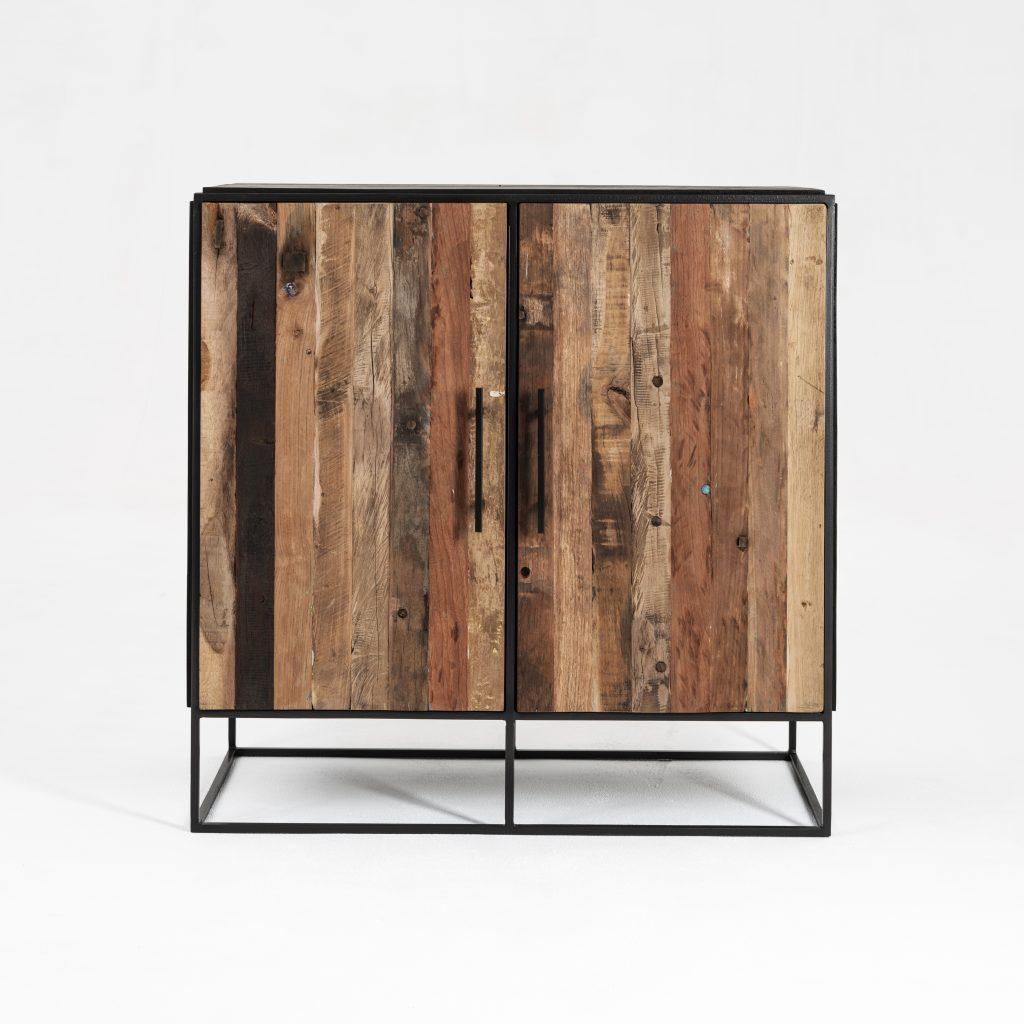 Rustika Sideboard 2 Doors_1