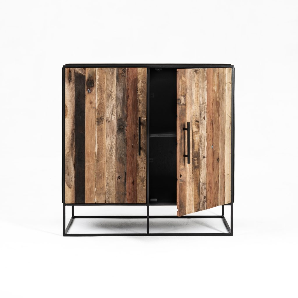 Rustika Sideboard 2 Doors_3