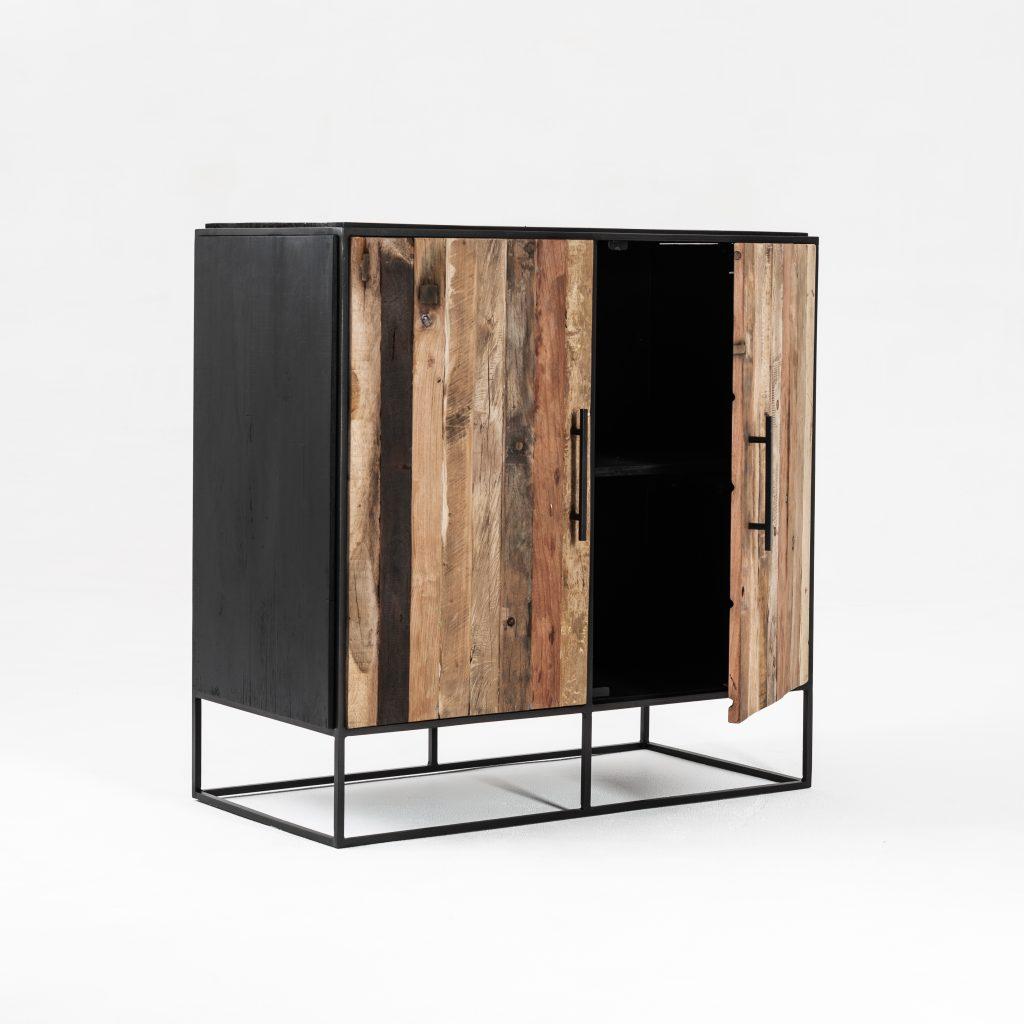 Rustika Sideboard 2 Doors_4