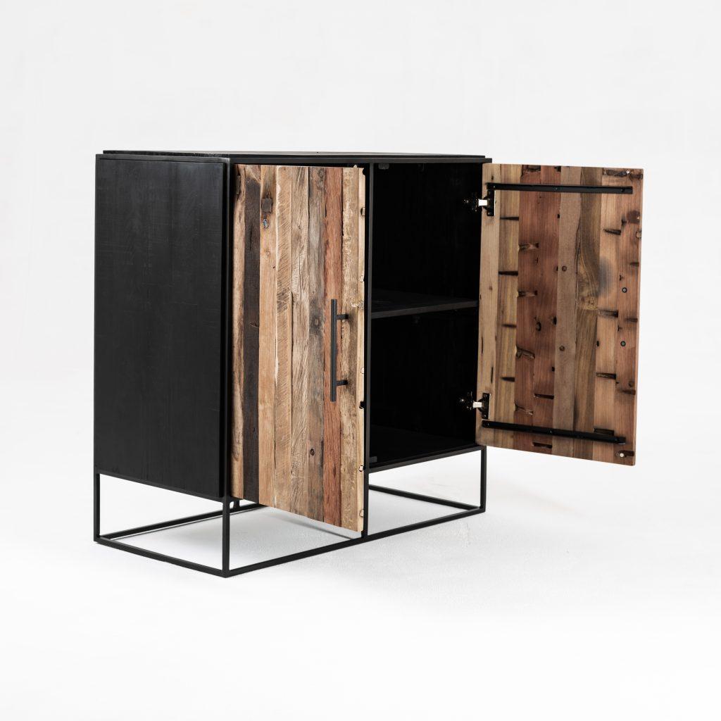 Rustika Sideboard 2 Doors_5