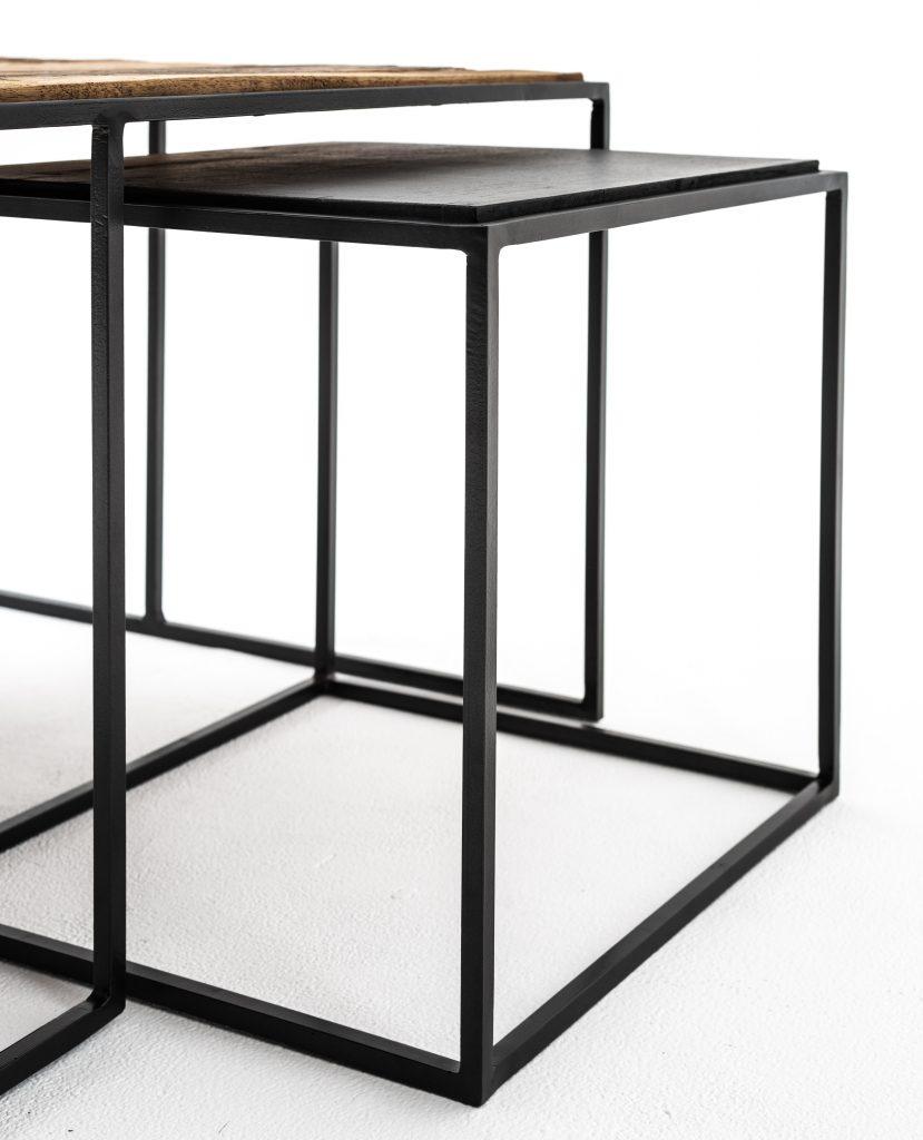 Rustika Nesting Coffee Table Set 80cm_15