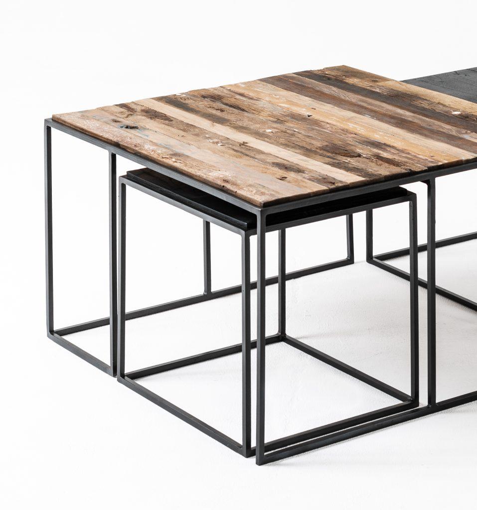 Rustika Nesting Coffee Table Set 80cm_19