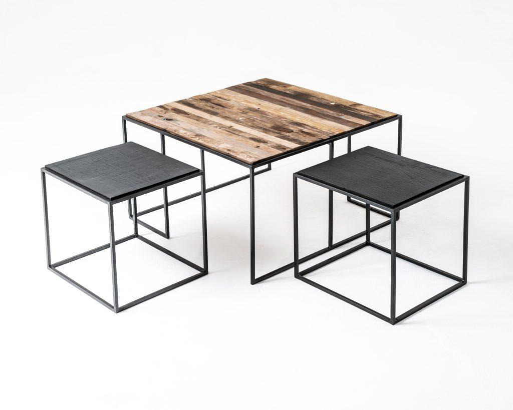 Rustika Nesting Coffee Table Set 80cm_22