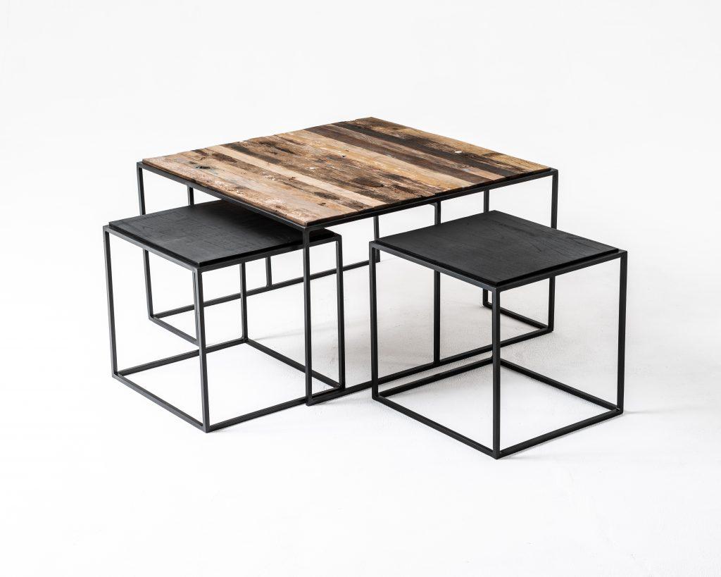 Rustika Nesting Coffee Table Set 80cm_23