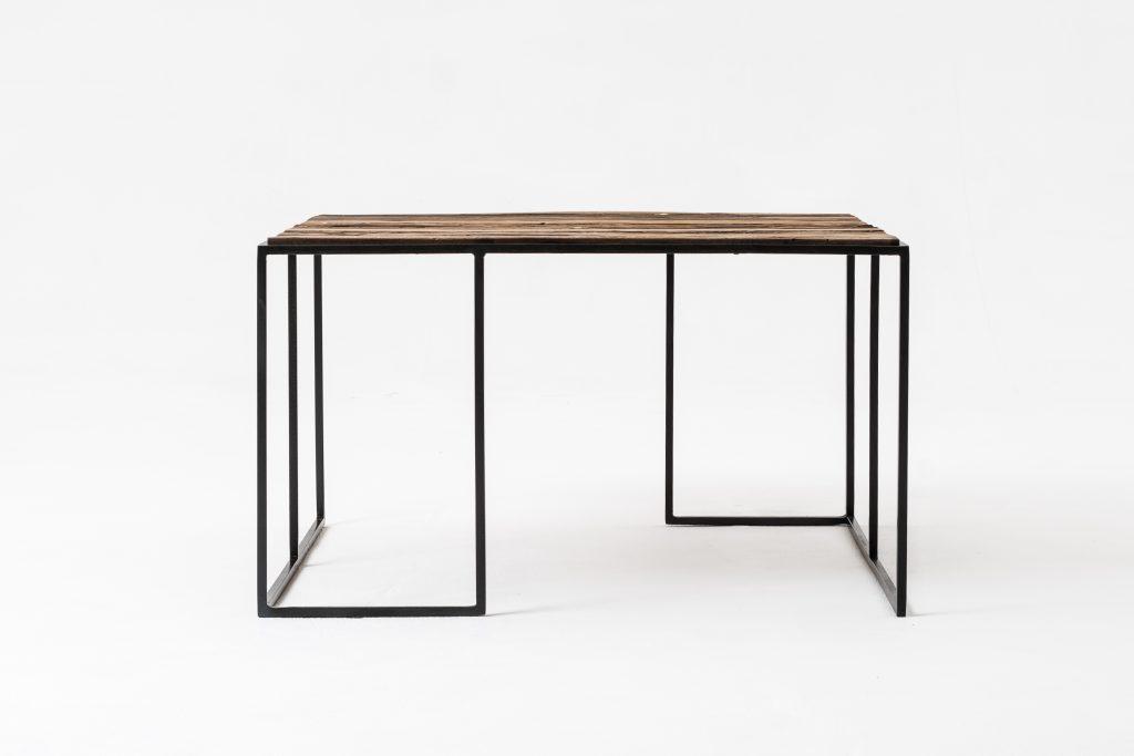Rustika Nesting Coffee Table Set 80cm_5