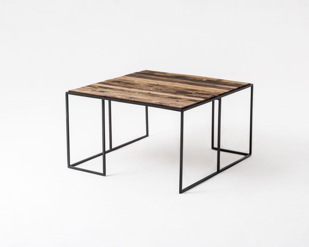 Rustika Nesting Coffee Table Set 80cm_8