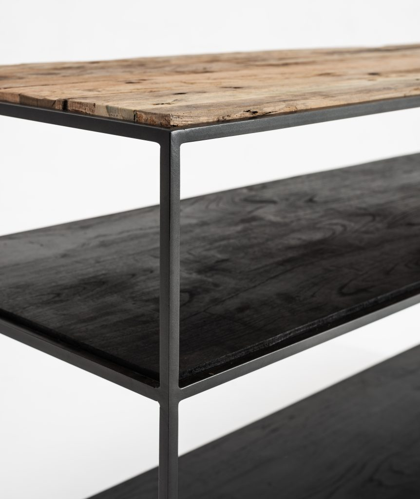 Rustika Console Table_9