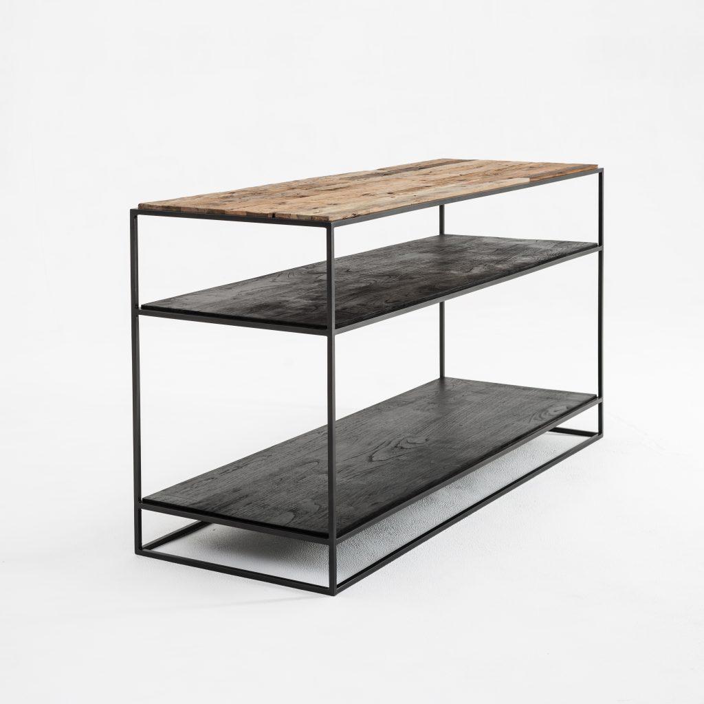 Rustika Console Table_5