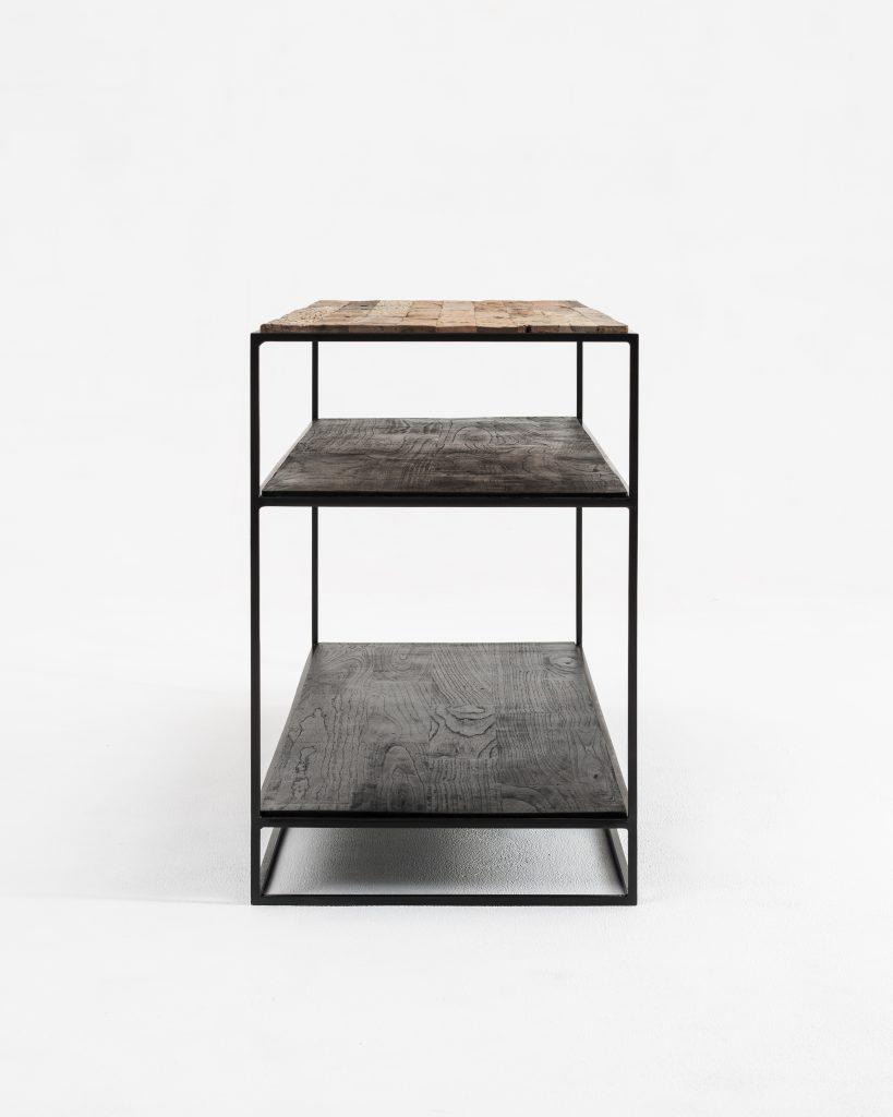 Rustika Console Table_6