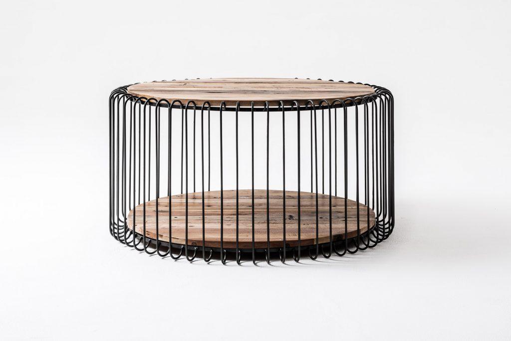 Round Coffee Table 80cm_3