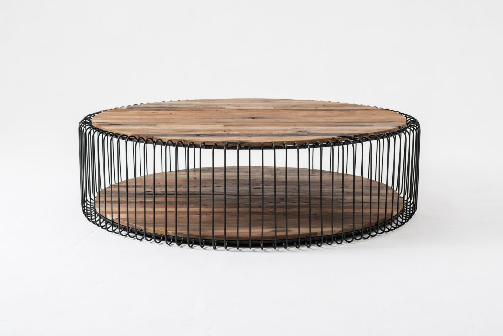 Round Coffee Table 130cm_3