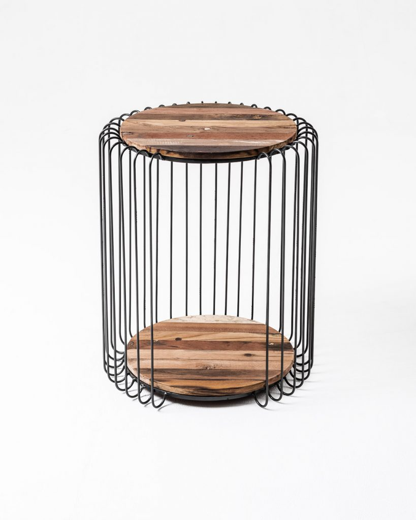 Barca Round Side Table_2