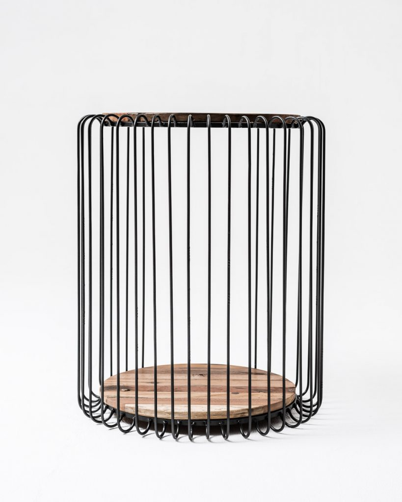 Barca Round Side Table_4