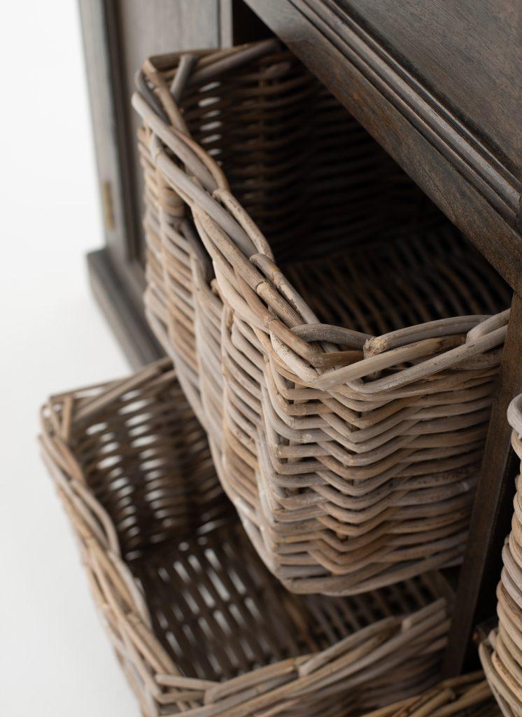 Halifax Mindi Buffet with 4 Baskets_8