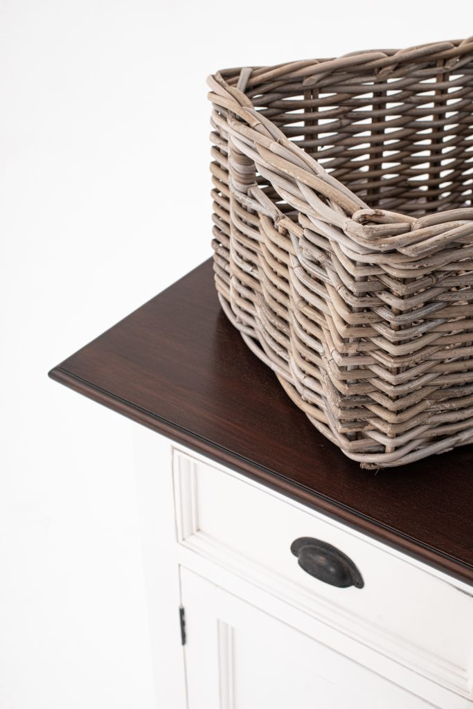 Halifax Accent Buffet with 4 Baskets_7