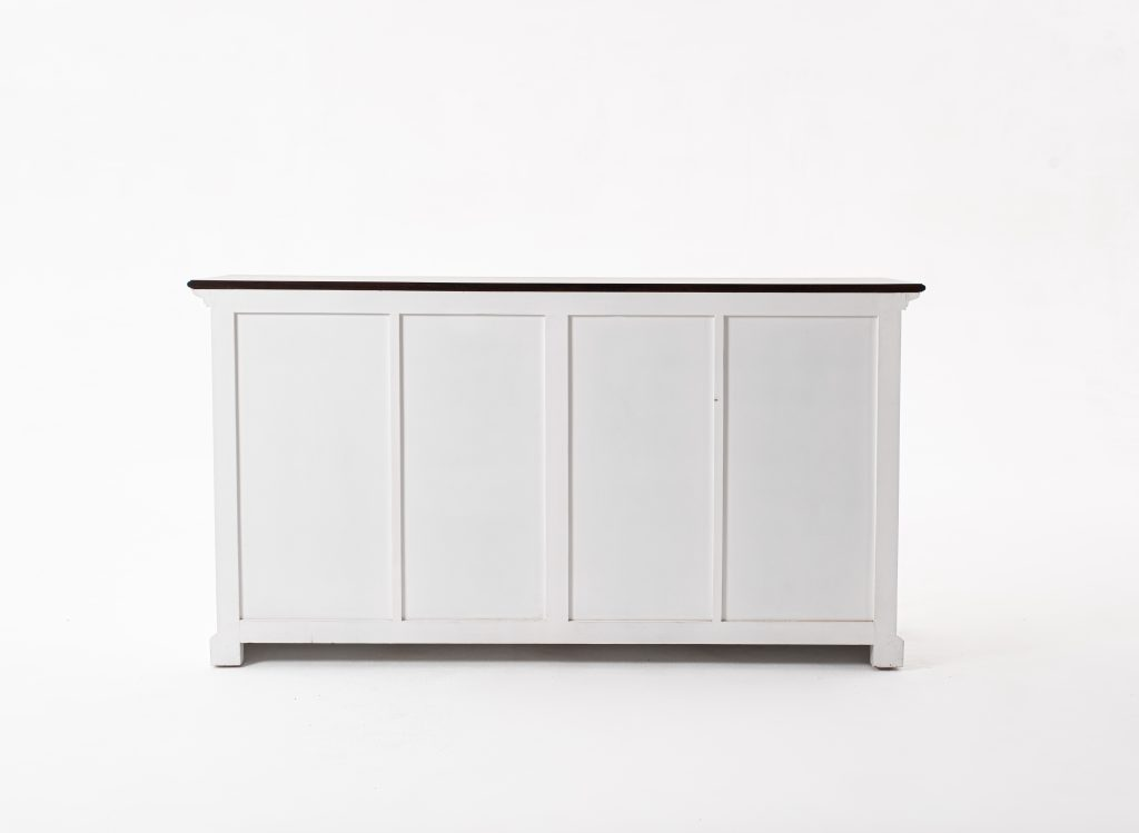 Halifax Accent Buffet with 4 Baskets_5