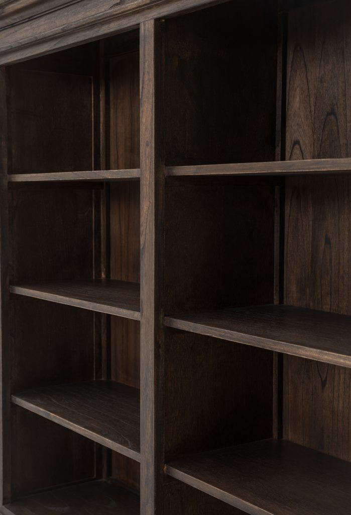 Halifax Mindi Hutch Bookcase Unit_28