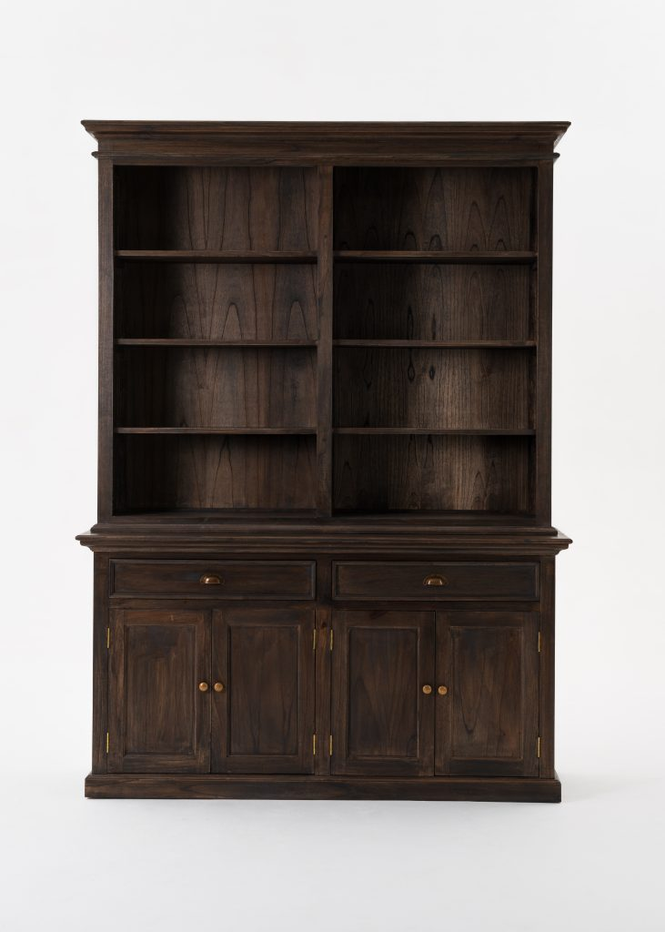 Halifax Mindi Hutch Bookcase Unit_1