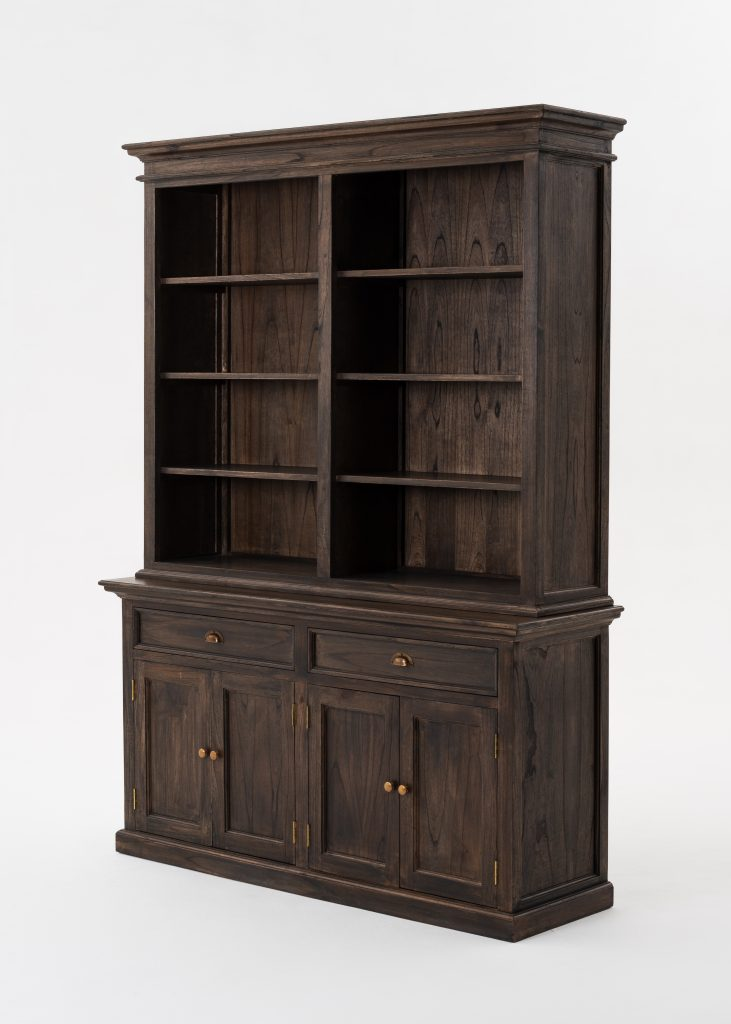 Halifax Mindi Hutch Bookcase Unit_3