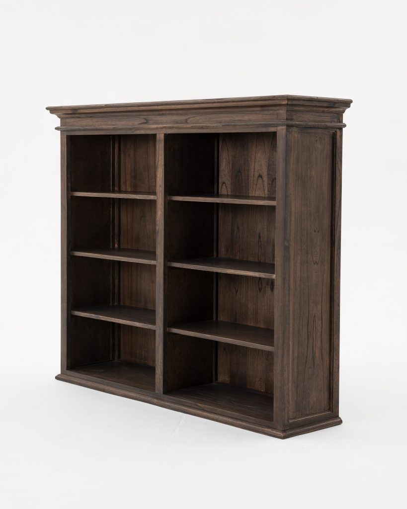 Halifax Mindi Hutch Bookcase Unit_9