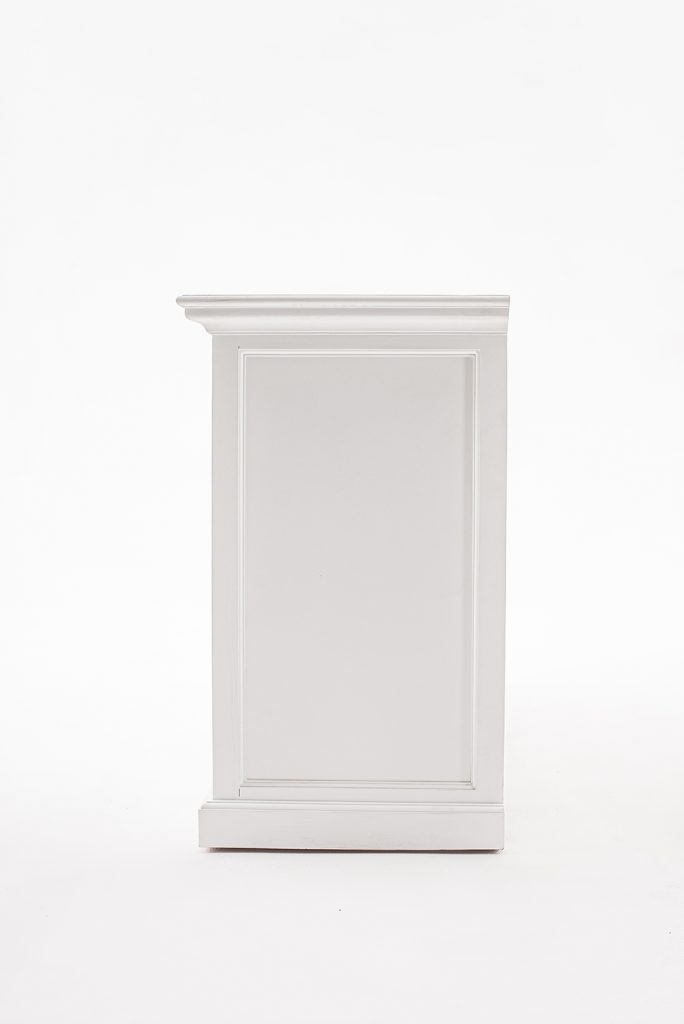 Halifax Kitchen Hutch Cabinet with 5 Doors 3 Drawers_14