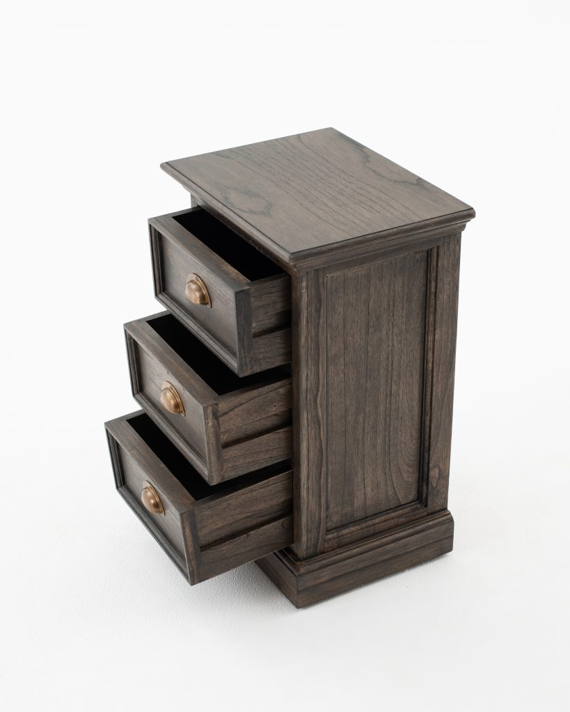 Halifax Mindi Bedside Drawer Unit_4