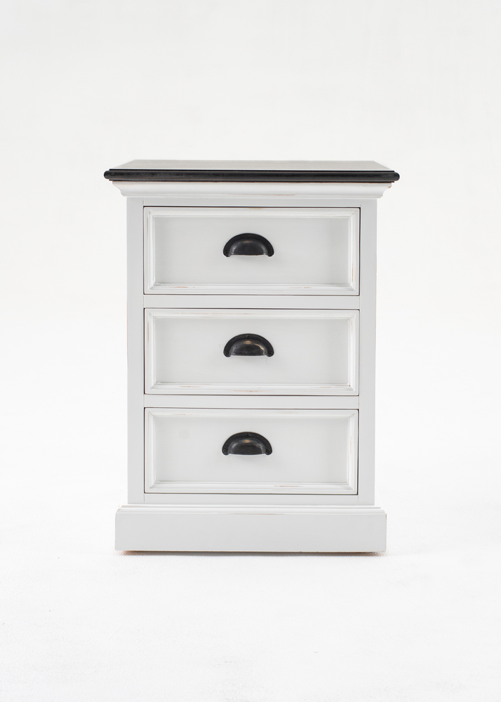 Halifax Accent Bedside Drawer Unit_1