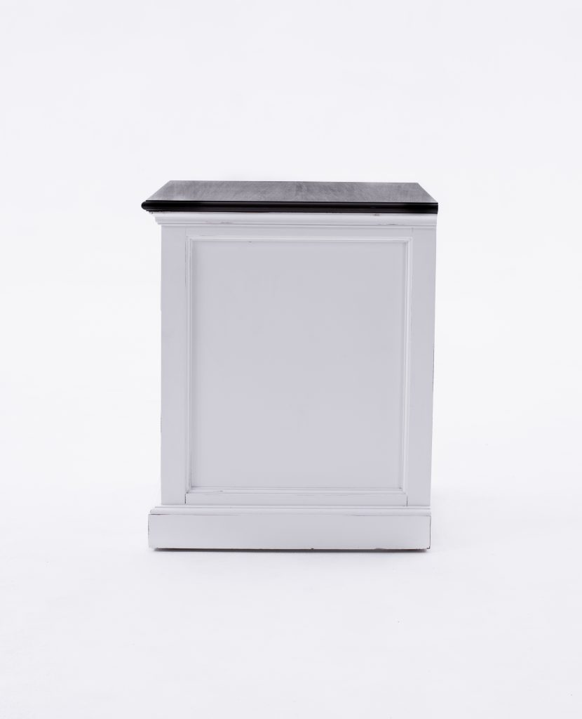 Halifax Accent Bedside Drawer Unit_4