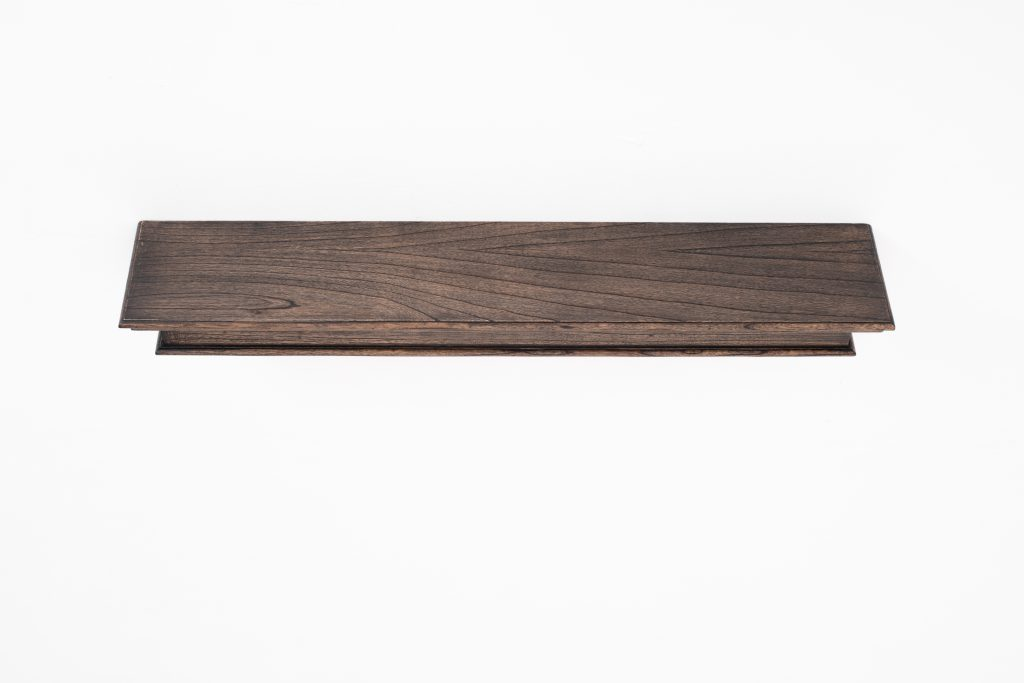 Halifax Mindi Floating Wall Shelf, Extra Long_1